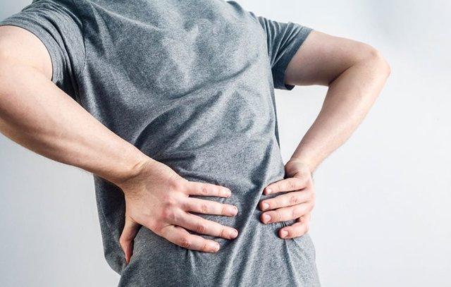 بیتحرکی؛ مهمترین عامل کمردرد / نشستن طولانی مدت ممنوع