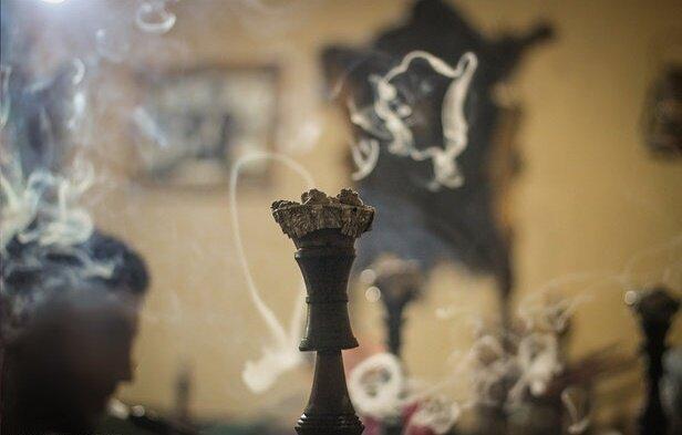 تولید زیرزمینی تنباکو با فضولات حیوانی / ذاتالریه و مرگ از عوارض این تنباکوها