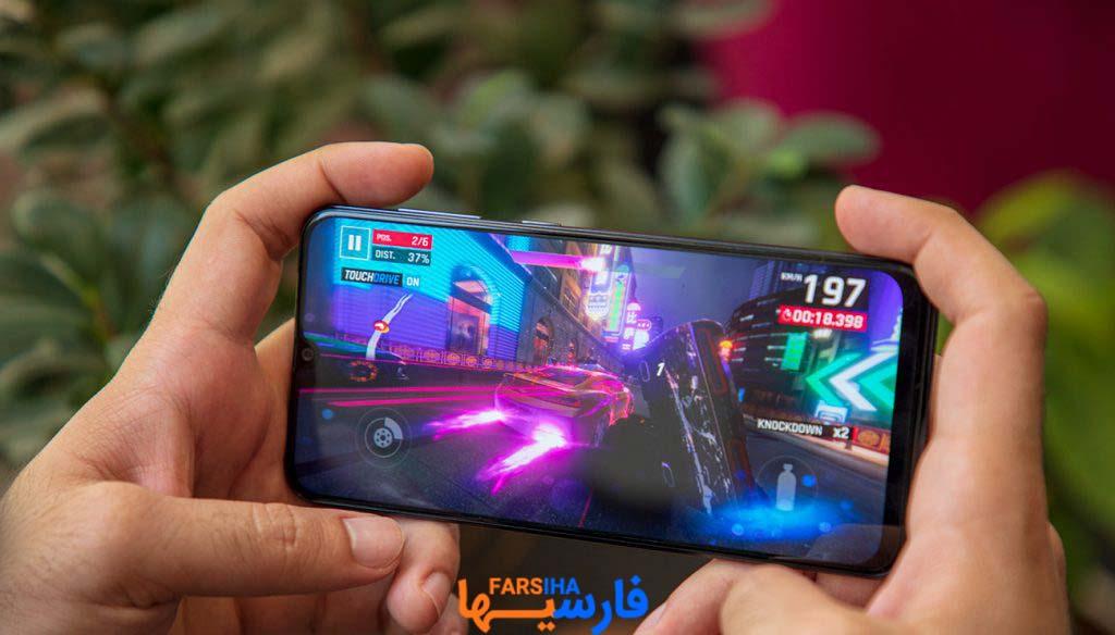 گوشی موبایل Galaxy A50 بخریم ؟