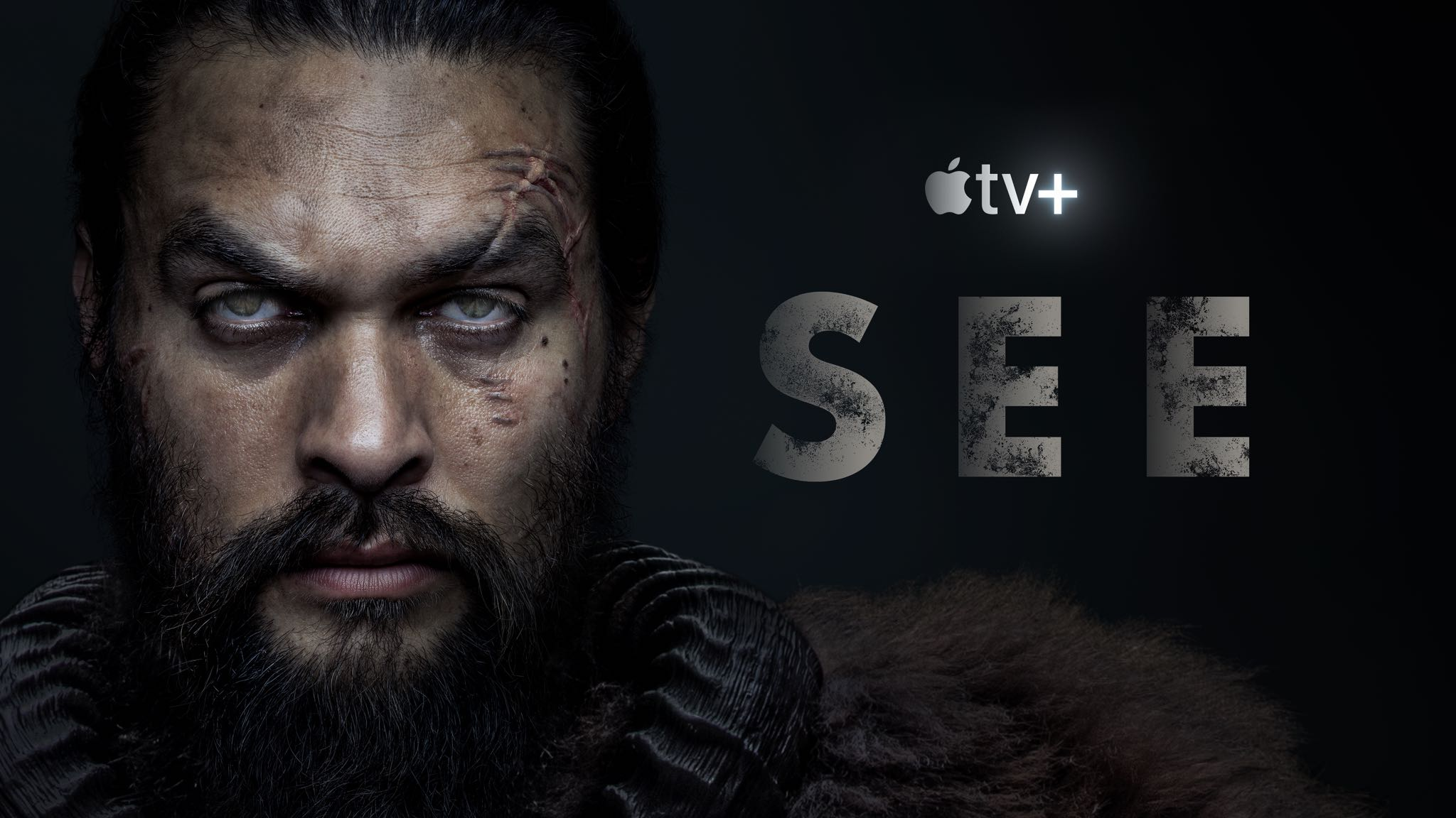 درباره سریال جدید SEE(دیدن)