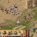 StrongholdCrusader 1 150x150 - دانلود بازی Stronghold Crusader جنگ های صلیبی نسخه فارسی برای PC