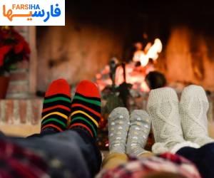 توصیه های ایمنی فصل سرما درمورد پکیج و گاز