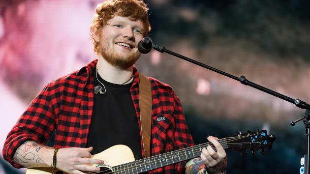 بیوگرافی خواننده خارجی محبوب Ed Sheeran