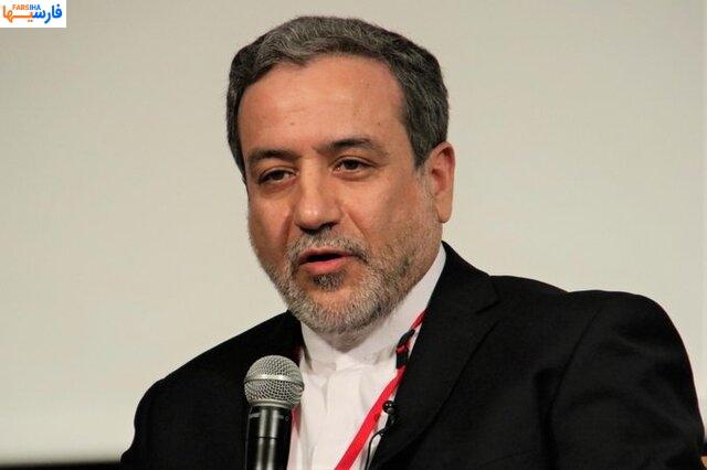 عراقچی و مذاکرات فشرده ایران و توکیو