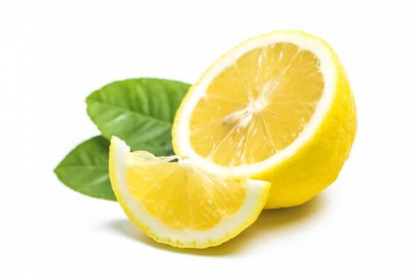 لیمو ترش در رژیم لاغری