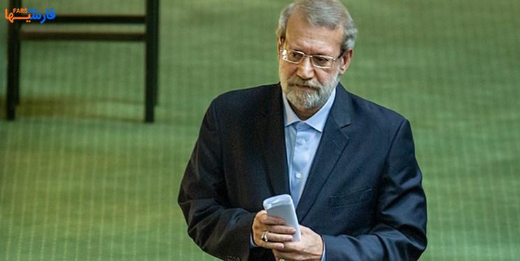 چرا علی لاریجانی برای کاندیداتوری مجلس ثبتنام نمی کند؟