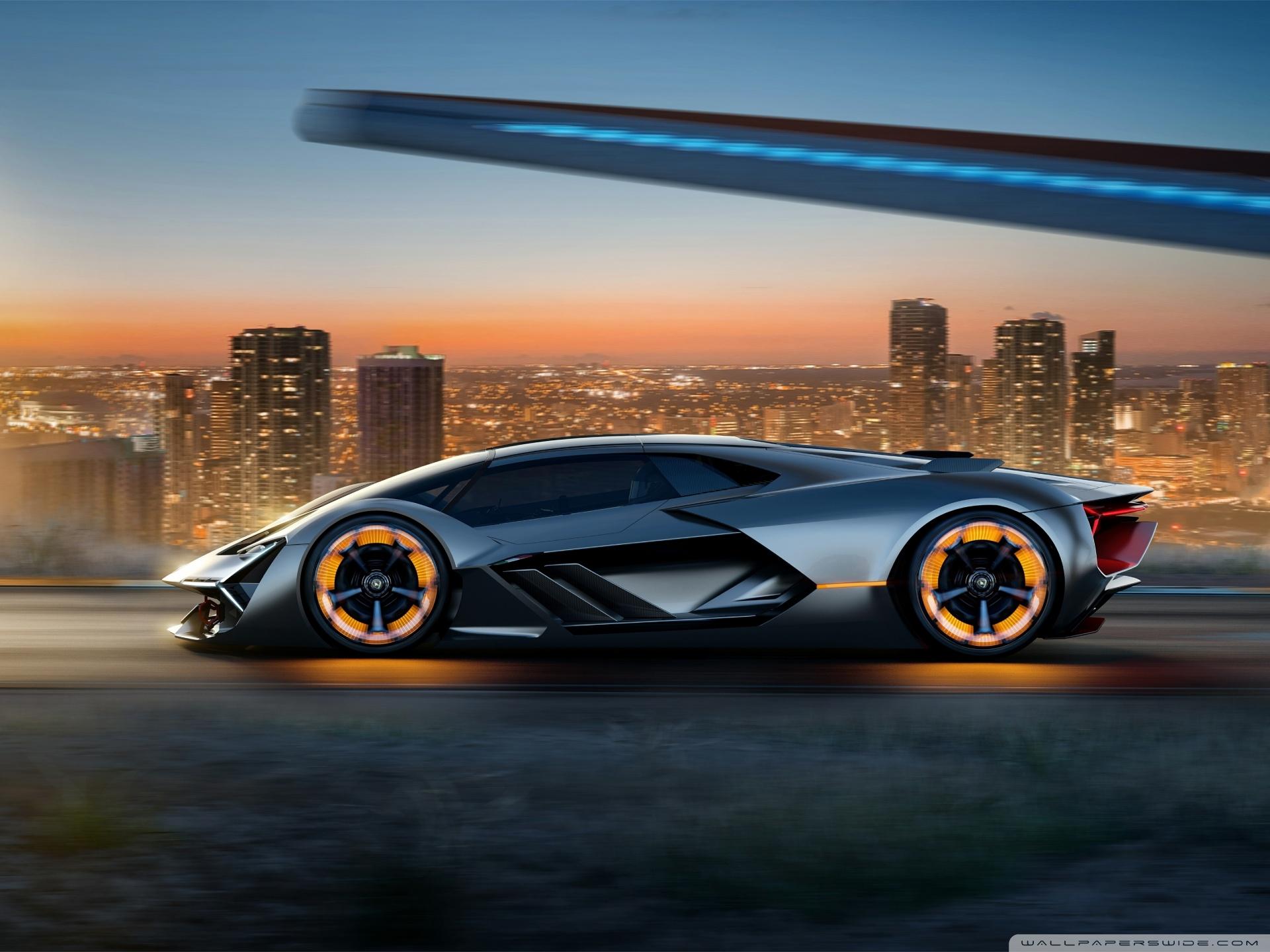 عکس های پس زمینه بسیار زیبا از اتومبیل ها