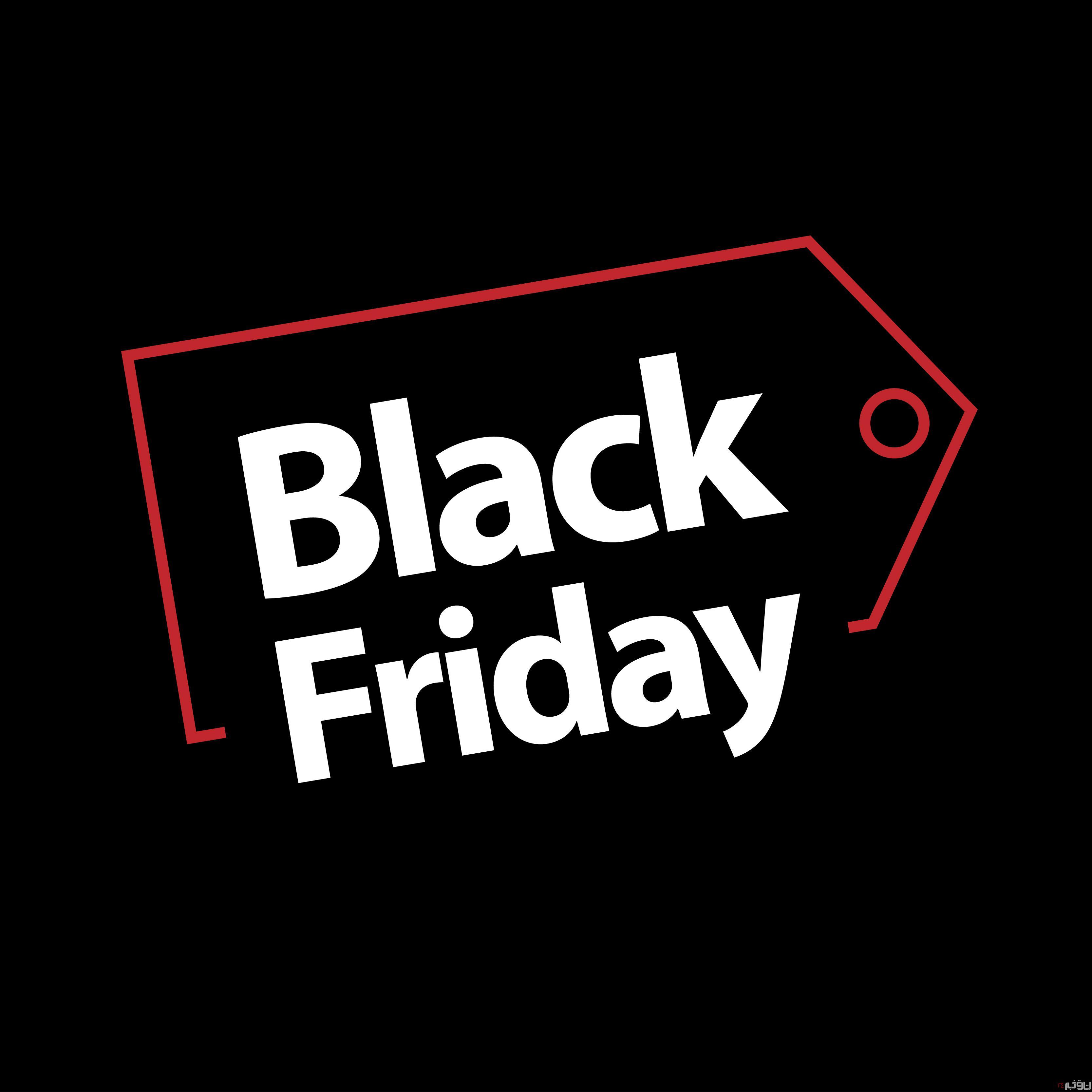 ریشه جمعه ی سیاه یا Blackfriday