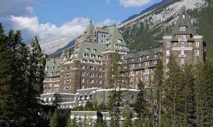 هتل بنف