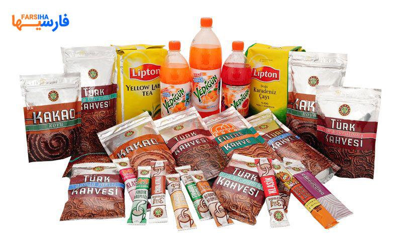 از خرید بسته بندی هایی که حاوی این مواد هستند خودداری کنید!