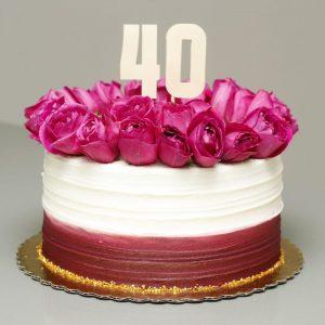 کیک های تولد با تم شاد