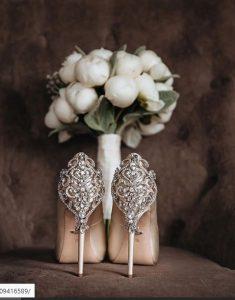 تصاویری زیبا از ملزومات عروس خانوم