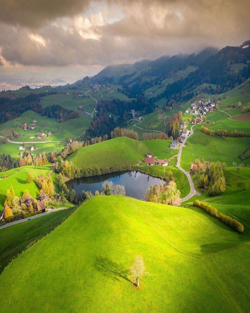سفر به طبیعت با دیدن این عکسها