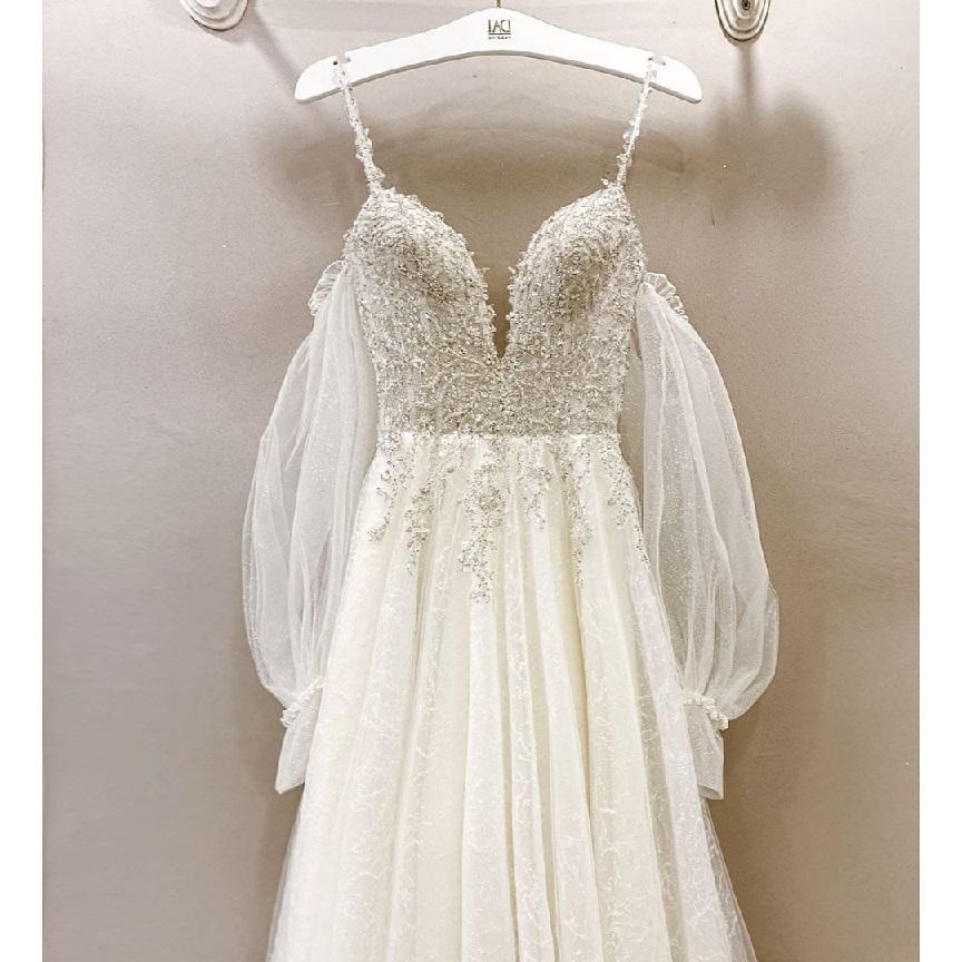 مدل لباس عروس2020