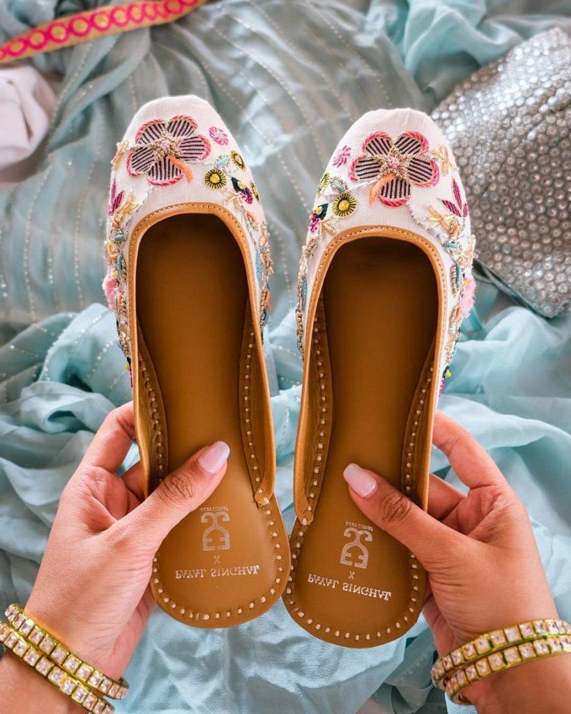 چند مدل کفش سنتی باهم ببینیم