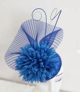 کلاه هایی برای مهمانی های زنانه