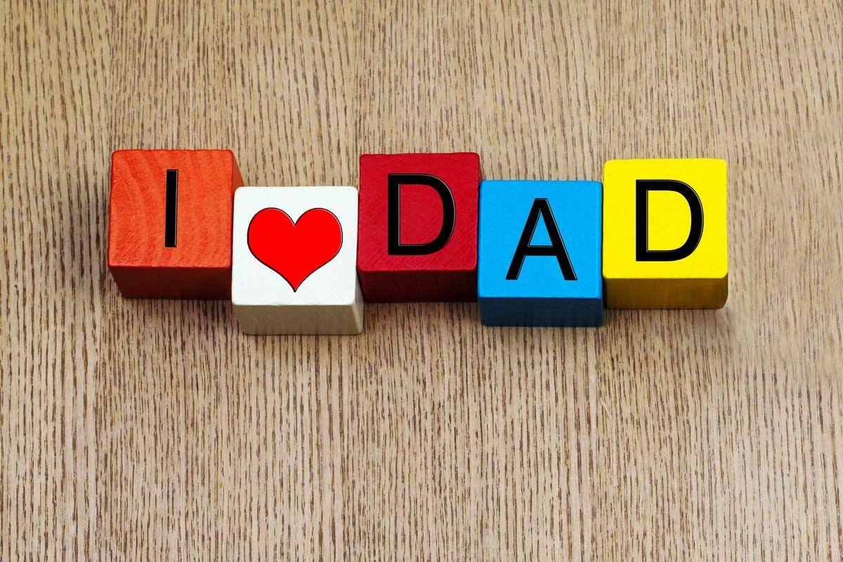عکس پروفایل برای روز پدر