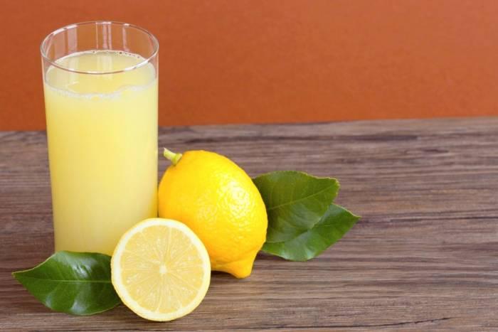 طرز نگهداری لیمو ترش