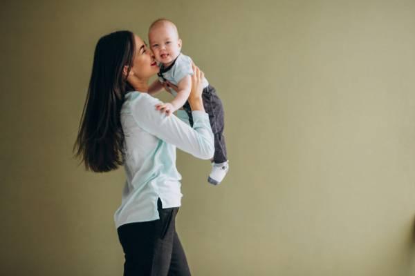 محاسبه سن بارداری