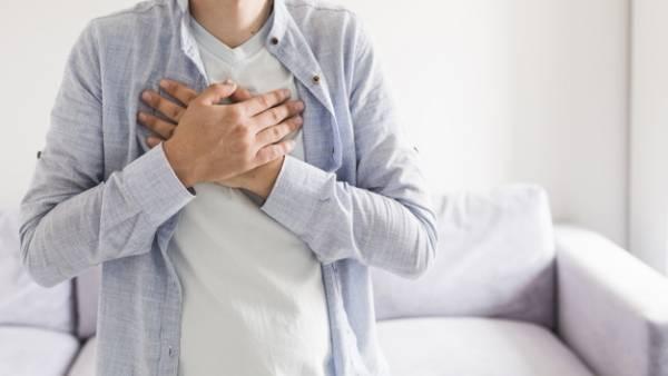 کاهش سکته های قلبی