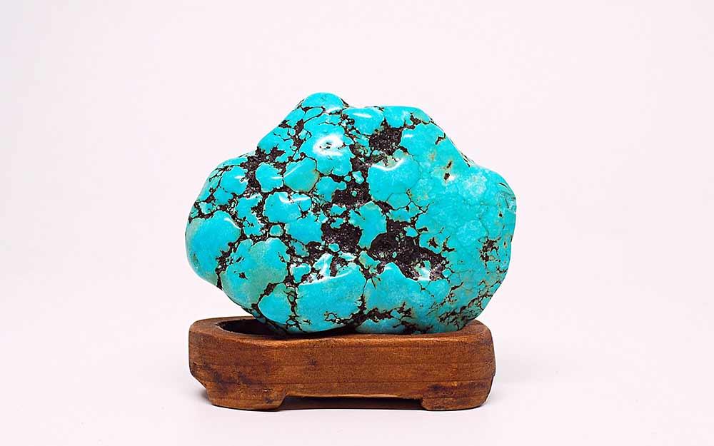 سنگ عقیق ، فیروزه و درنجف چه خواصی دارند؟