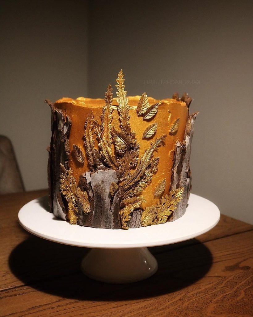 کیک هایی با تم های خاص
