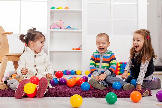 این بازی ها را با کودکتان انجام دهید