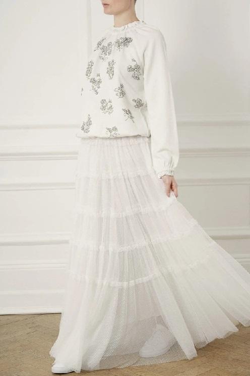جدیدترین مدل های لباس عروس2020
