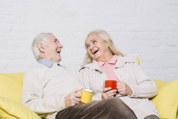 کاهش روند پیری مغز