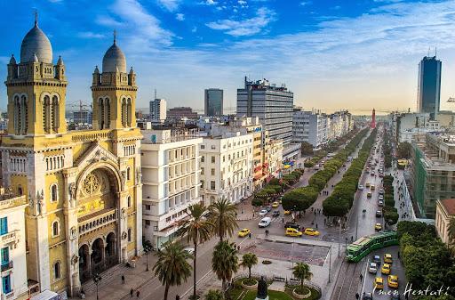 آشنایی با کشور آفریقایی تونس