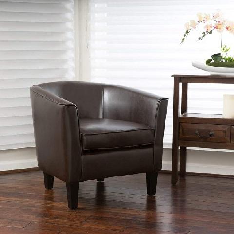 مدل هایی از صندلی های تک