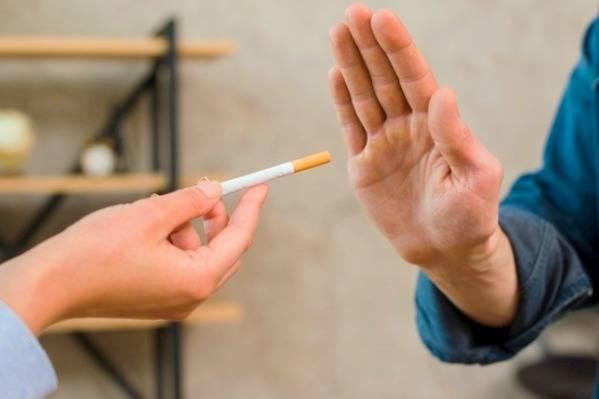 بعد از ترک سیگار چه اتفاقاتی در بدن میافتد؟ •مجله اینترنتی فارسی ها