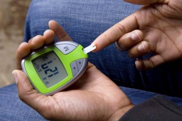 تنظیم قند خون دیابت