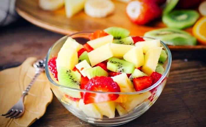 میوه کنترل قند خون