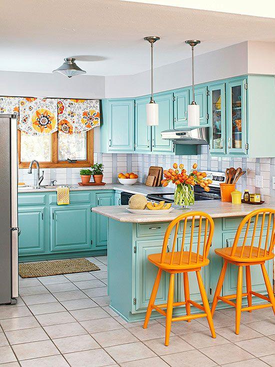 کاربرد رنگ آبی در دکور منزل