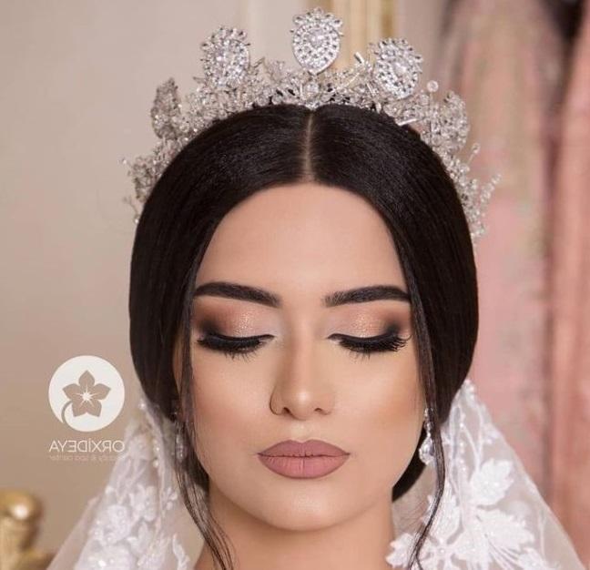 آرایش عربی زیبا