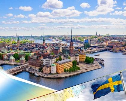 آشنایی با فرهنگ کشور سوئد