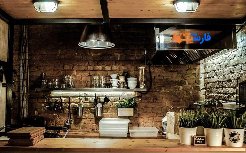 نکاتی برای داشتن آشپزخانه ای بدون حشره