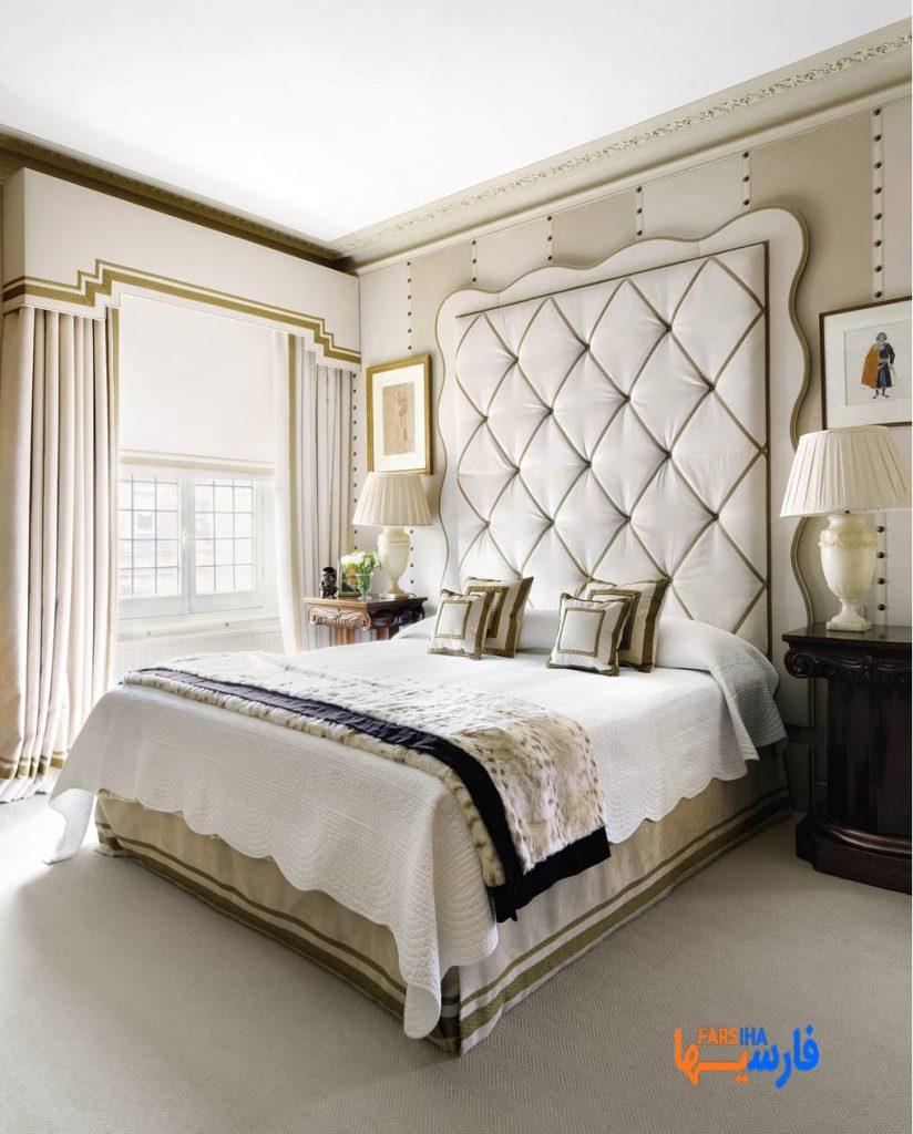ایده هایی برای تغییر دادن دکور اتاق خواب
