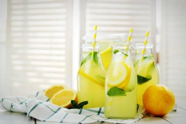 نوشیدنی های فصل گرما