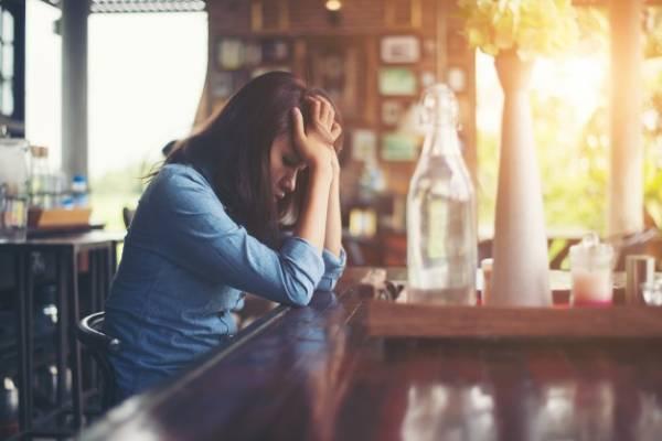 اختلال افسردگی