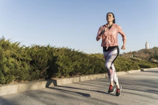 دویدن برای سلامتی