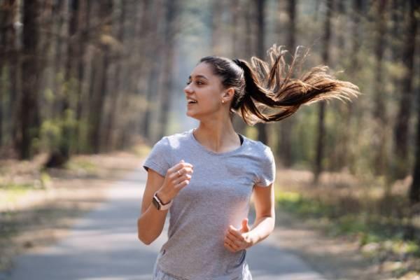 فواید روحی دویدن