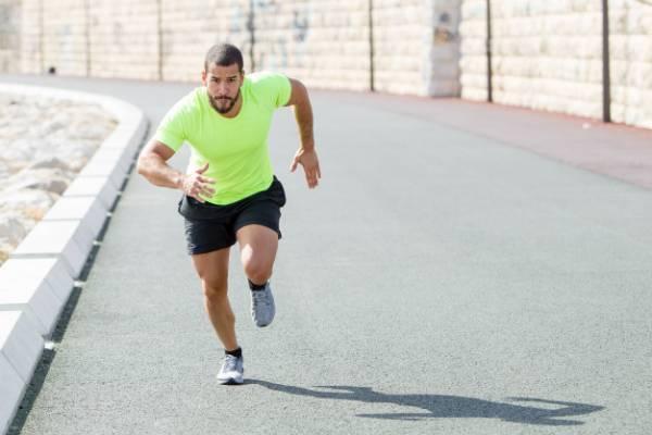 فواید هر روز دویدن