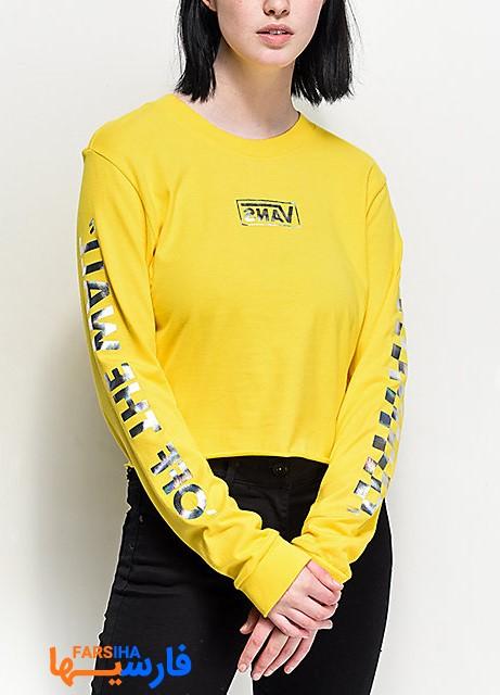 لباس زنانه ،زرد،شاد و پر انرژی