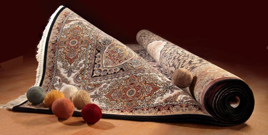 فرش از سایت قالی کاشان