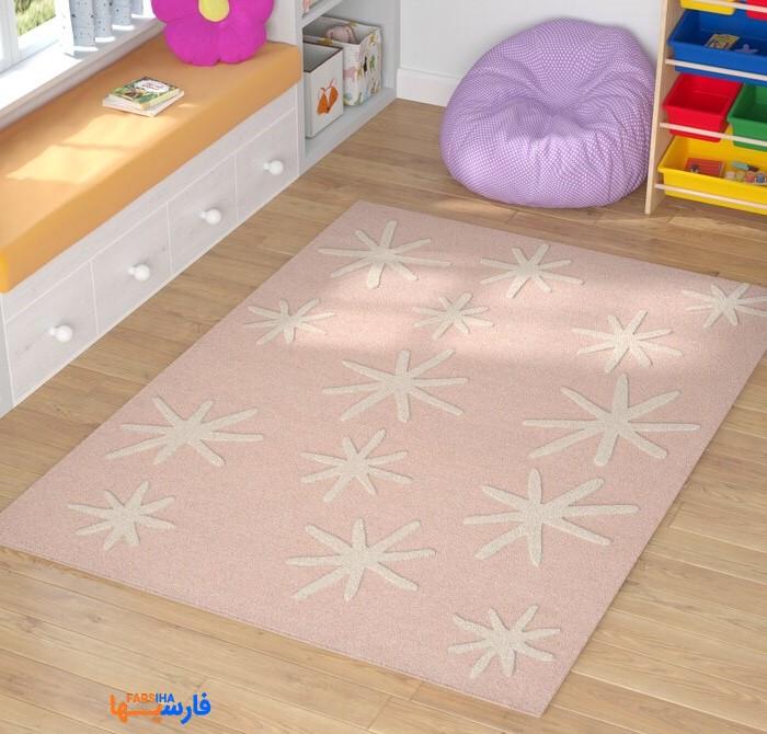 مدل فرش کودک ،جدید و زیبا
