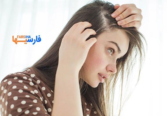 راههای طبیعی برای درمان کم پشتی مو در زنان