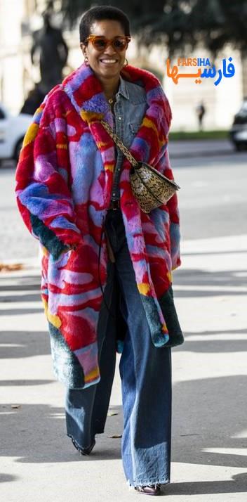 لباس های عجیب و غریب(3)