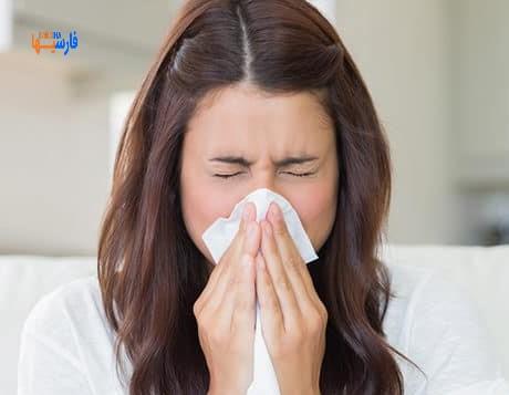 چطور از شر سرماخوردگی خلاص شوم؟